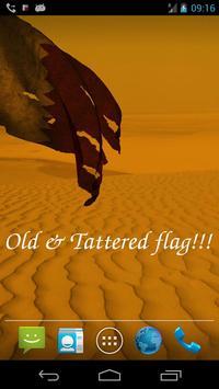 Qatar Flag screenshot 4