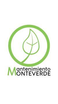 Mantenimiento Monte Verde poster