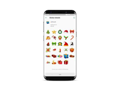 Vaazhthu Stickers for Whatsapp screenshot 3