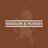 Waggon & Horses Matley icon