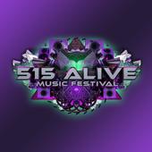 515 Alive icon