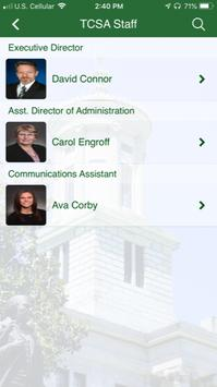 Tennessee County Services Association screenshot 3
