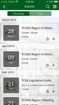 Tennessee County Services Association screenshot 1