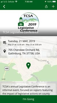 Tennessee County Services Association screenshot 2