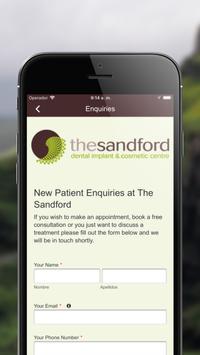 The Sandford screenshot 3