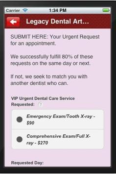 Tooth Saver screenshot 4