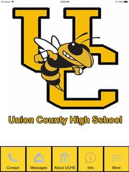 Union County HS screenshot 5