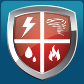 UnitedServices Disaster Relief icon