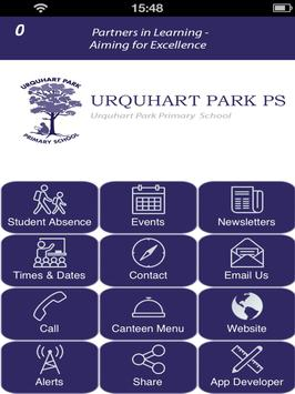 Urquhart Park PS screenshot 5