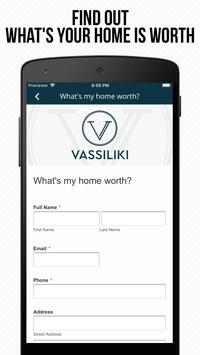 Vassiliki Real Estate screenshot 4