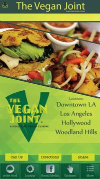 The Vegan Joint poster
