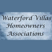 Waterford Villas HOA icon