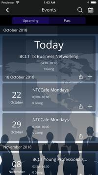 Bangkok Networking V2 screenshot 1