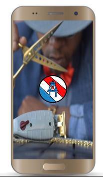 Barber Plug poster