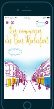 LES BOIS ROCHEFORT poster