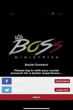 Boss Ministries screenshot 3