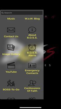 Boss Ministries screenshot 7