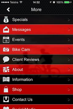 Blackman Bicycles screenshot 3
