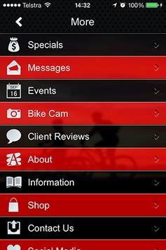Blackman Bicycles screenshot 13