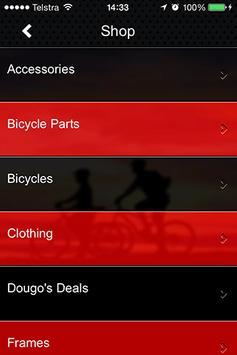 Blackman Bicycles screenshot 14