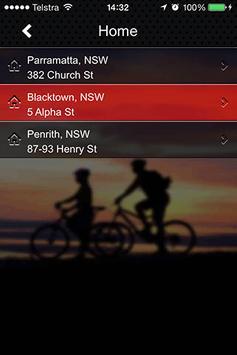 Blackman Bicycles screenshot 1