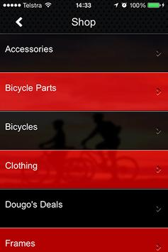 Blackman Bicycles screenshot 4