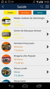 Buzca Foz do Iguaçu screenshot 3