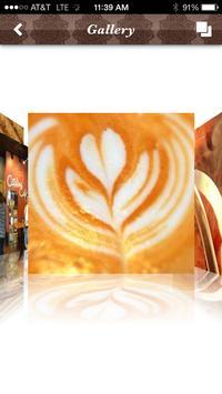 Catalina Cafe screenshot 4