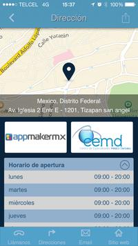 CEMDental screenshot 4
