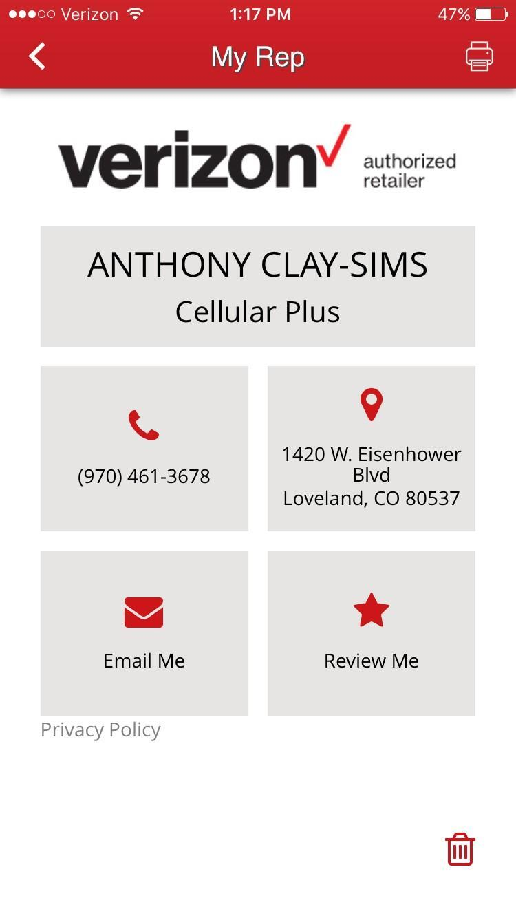 Cellular Plus for Android - APK Download
