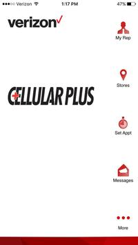 Cellular Plus screenshot 3