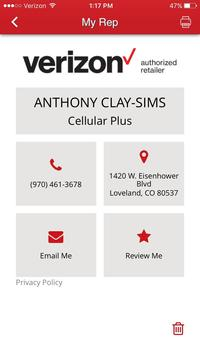 Cellular Plus screenshot 4
