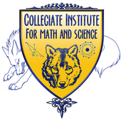 The Collegiate Institute for Math and Science X288 icon