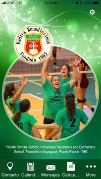 Colegio San Benito de Mayaguez poster