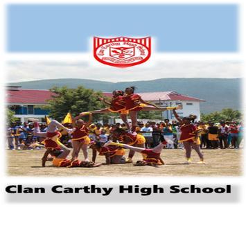 Clan Carthy screenshot 1
