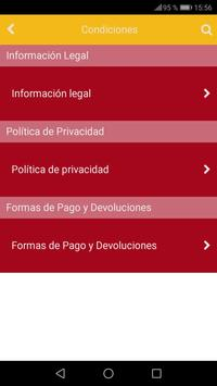 La Salmantina screenshot 4