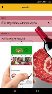 La Salmantina screenshot 1