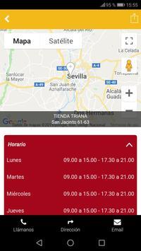 La Salmantina screenshot 2