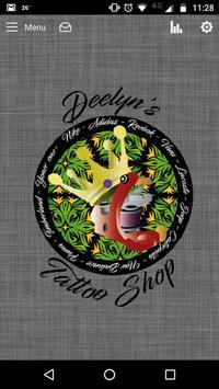 Deelyns App screenshot 2
