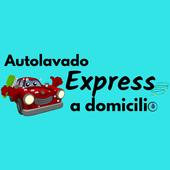 Autolavado Express a Domicilio icon