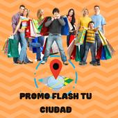 Promo Flash Tu Ciudad icon