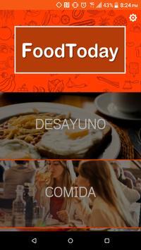 FoodToday screenshot 1