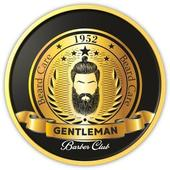 GENTLEMAN BARBER CLUB icon