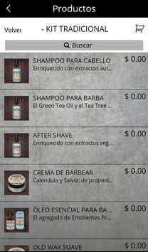 Barbershop screenshot 4