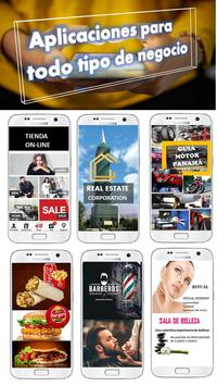 appsSTP poster