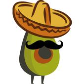 Tacoholic icon