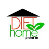 Diet Home PR icon
