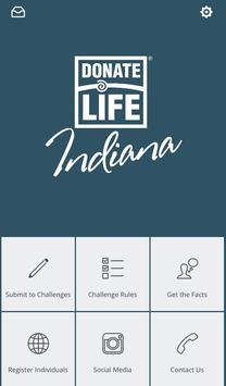 Donate Life Indiana screenshot 3