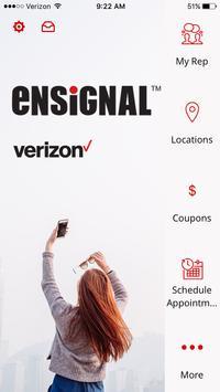 Ensignal screenshot 5