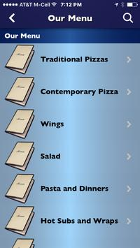 Joe Cristiano's Pizza screenshot 2